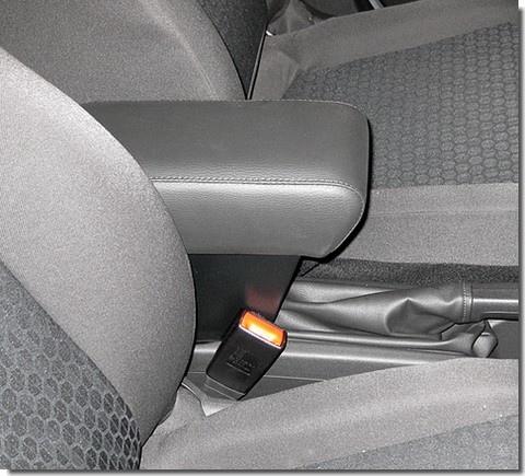 Mittelarmlehne für Opel Corsa E (2015>) in der Länge verstellbaren
