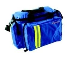 Blue Bag 3