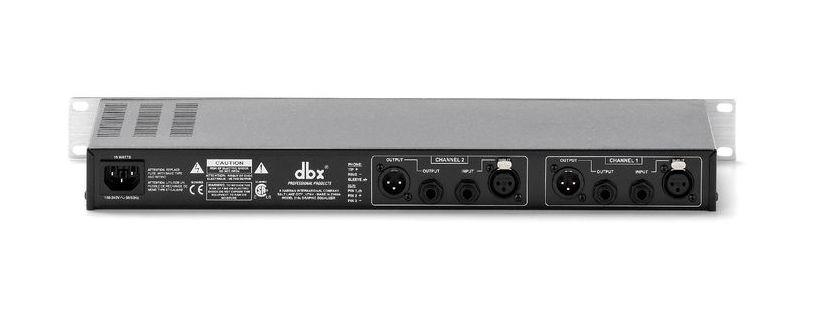 DBX 215S