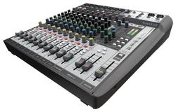 Soundcraft Signature 12 Multi-track