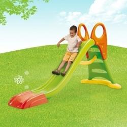 Scivolo in plastica per bambini XL Water Fun Smoby