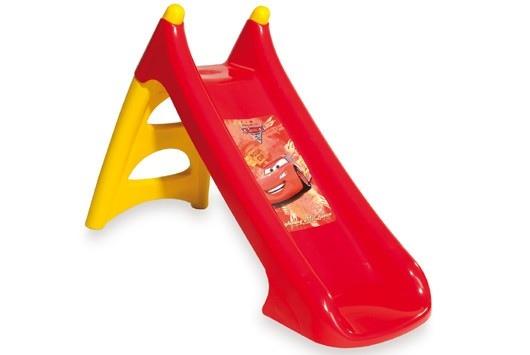 Scivolo per bambini smoby xs cars 2 multipack con sistema for Scivolo per bambini ikea