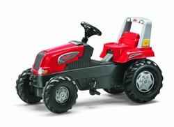 Trattore a pedale per bambini Rolly Toys 800254 - Veicolo a Pedali Junior RT