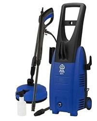Idropulitrce 1800w acqua fredda 130 Bar 420 lt/hr AR Annovi Reverberi Blue Clean 3 Series 371 Classic + kit pulizia PRO lavapavimenti
