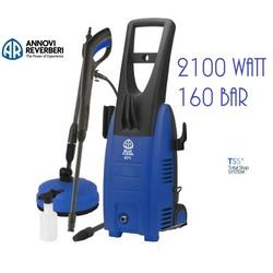 Idropulitrce 2100w acqua fredda 160 Bar 480 lt/hr AR Annovi Reverberi Blue Clean 4 Series 471 Classic + kit pulizia PRO lavapavimenti