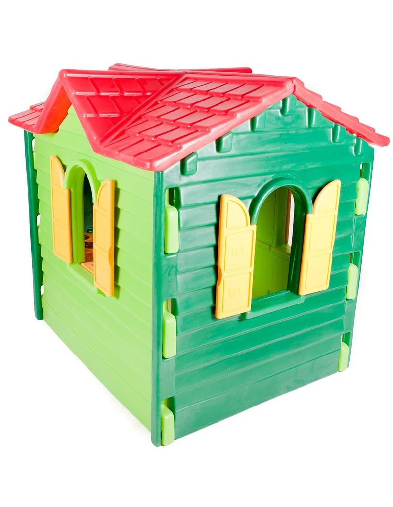 Casetta da giardino per bambini little tikes 440s00060 for Grande casetta per bambini