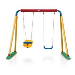 Altalena da giardino per bambini SUPER SWING CENTER  Chicco by Mondo 30301