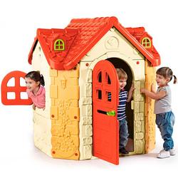 Casetta da giardino per bambini CASETTA IL FANCY MANOIR House 800008573 FEBER 800010246