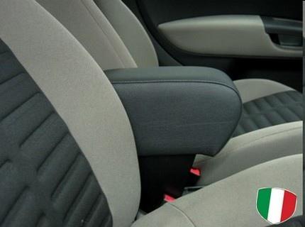 Mittelarmlehne für Alfa Romeo Mito (2008-2013) in der Länge verstellbaren