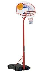 Tabellone Canestro Basket Pallacanestro BA-22 GARLANDO DETROIT H 210 a 260 cm