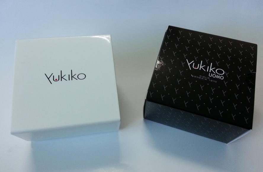 KBRD1168 Bracciale Uomo Yukiko -