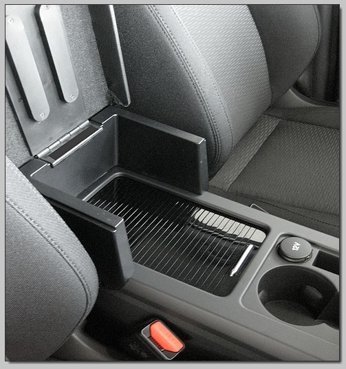 Mittelarmlehne für Land Rover Discovery Sport (dal 2015) in der Länge verstellbaren