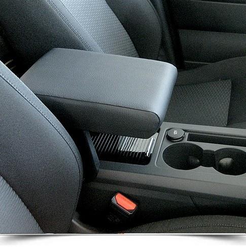 Adjustable armrest for Land Rover Discovery Sport
