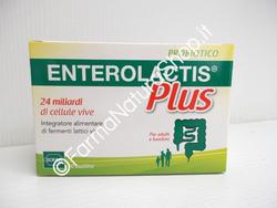 ENTEROLACTIS® Plus Bustine