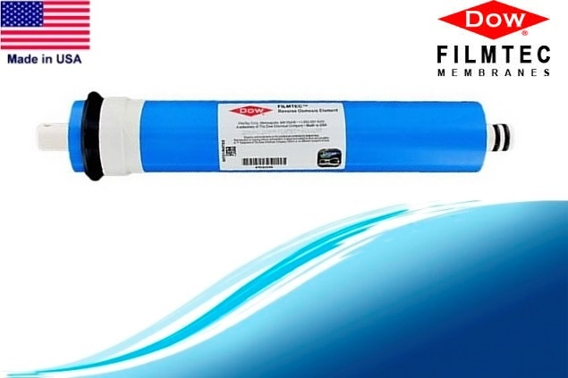 Membrane Osmosi Inversa 100 GPD Filmtec
