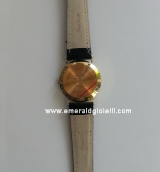 8051551101 Orologio Philip Watch Oro 18KT