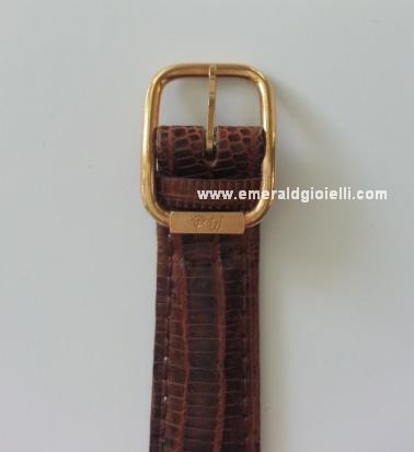 8051552331 Orologio Philip Watch Oro 18KT