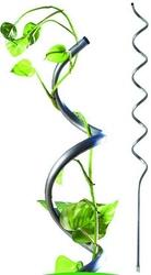 Sostegno tutore Canne pomodoro Pali spiralati per pomodoro metallo spirale PROFESSIONALI per orto canna sostegno per pomodori conf 10 pz