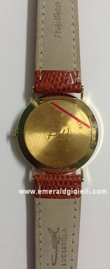 8051552781 Orologio Donna Philip Watch Oro 18KT