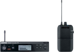 Shure P3TER serie PSM300