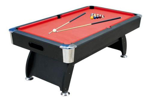 Tavolino da biliardo professionale per bambini di legler - Tavolo da biliardo professionale ...