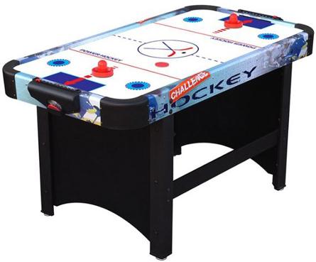 """Tavolino da Gioco """"Air Hockey Profesionale"""" per Bambini di Legler"""
