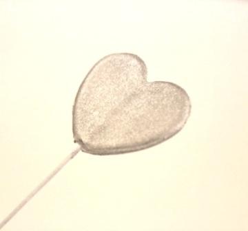 colorante in polvere rainbow dust argento chiaro