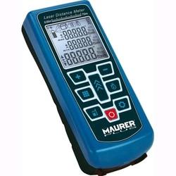 Telemetro Misuratore Laser EL 70 Maurer Plus distanziometro LASER fino a 70 mt - 96524