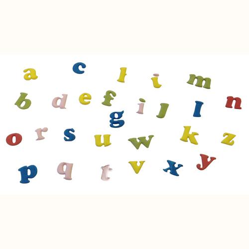 set alfabeto Art Deco' FMM