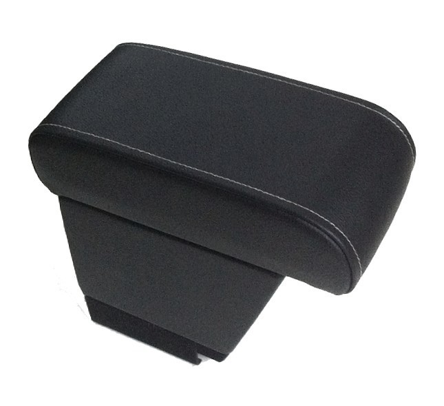 Armrest with storage for Mini Paceman