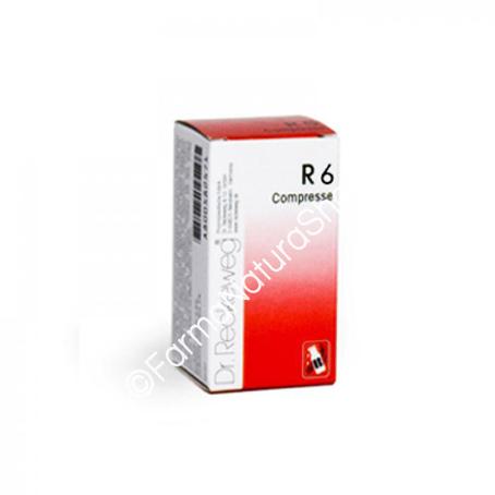 DR. RECKEWEG R6 Compresse