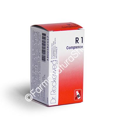 DR. RECKEWEG R1 Compresse