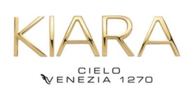 KBRD1202G Bracciale Rigido Kiara gioielli