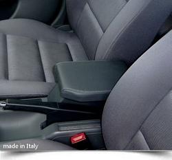 Bracciolo con portaoggetti per Audi A4 (1994-2006)