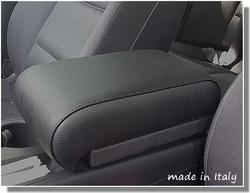 Bracciolo regolabile per Audi A4 (dal 2007) e A5