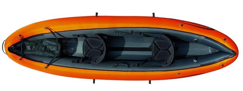 Canoa Kayak Bestway 65052 Hydro Force Ventura Pro 330 x 94 cm gonfiabile Bestway Ventura Kayak