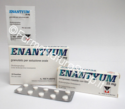 ENANTYUM® 25 mg