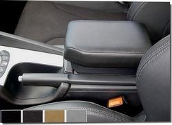 Bracciolo regolabile con portaoggetti per Audi TT (2007-2014)