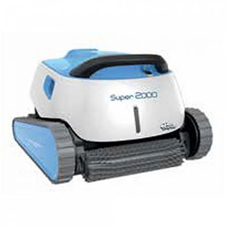 Robot pulitore per piscine automatico super 2000 per for Piscine 2000