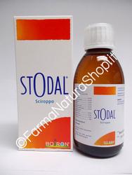 BOIRON STODAL® SCIROPPO