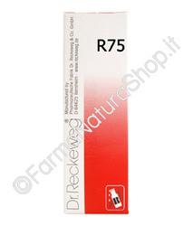 DR. RECKEWEG R75 Gocce