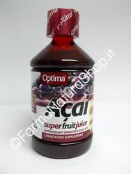 OPTIMA Succo Açai con Oxy 3 ►PROMO SU 2 CONFEZIONI◄