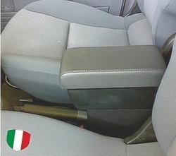 Bracciolo con portaoggetti per Citroen C1 (2005-2013)