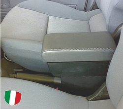 Accoudoir avec porte-objet pour Toyota Aygo (2005-2013)