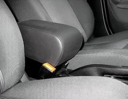 Bracciolo con portaoggetti per Ford Fiesta (2009-2016)