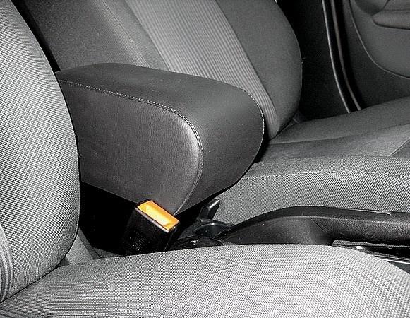 Mittelarmlehne für Ford Fiesta (2009-2016)