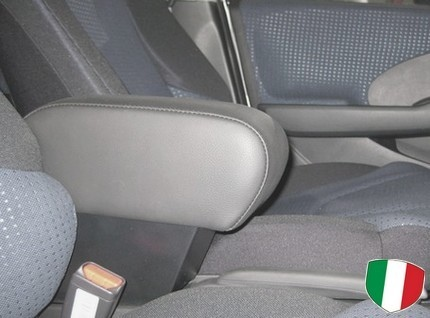 Adjustable armrest with storage for Ford Focus (2002-2004)