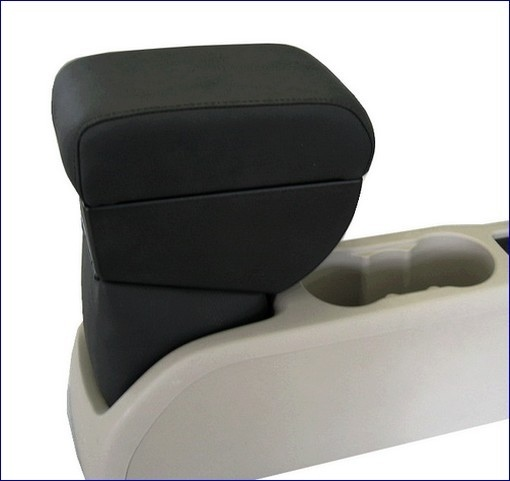 Adjustable armrest with storage for Ford Focus (from 2013)