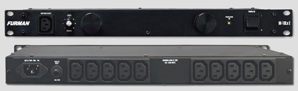 Furman M10LXE