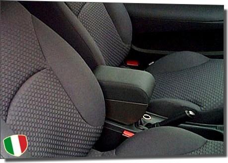 Mittelarmlehne für Fiat Stilo in der Länge verstellbaren
